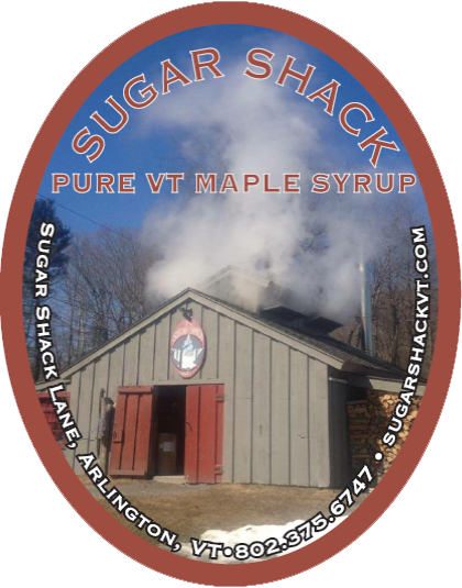 Vermont Maple Syrup Label Gallery Maple Syrup Labels