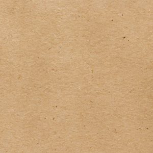 Label materials: Brown Natural Kraft (printed)
